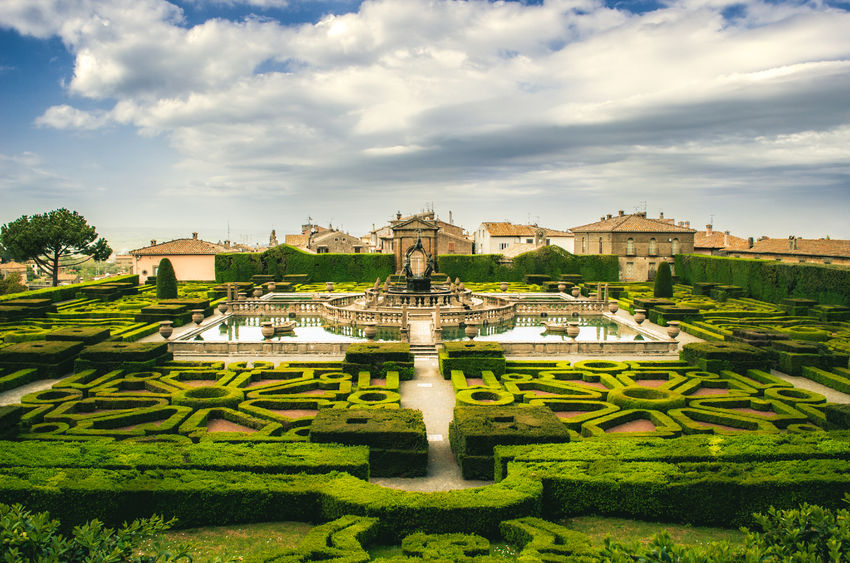 Top 10 Italian Gardens That You Should Visit During Your Italy Trip