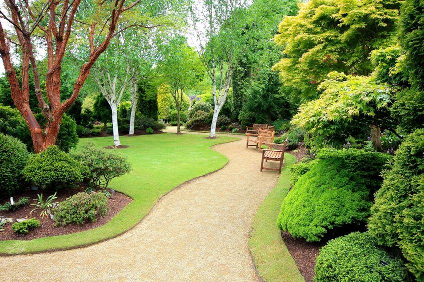 Giardini di Giusti, Verona