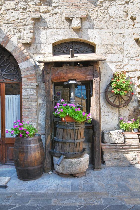 San Gemini, Umbria