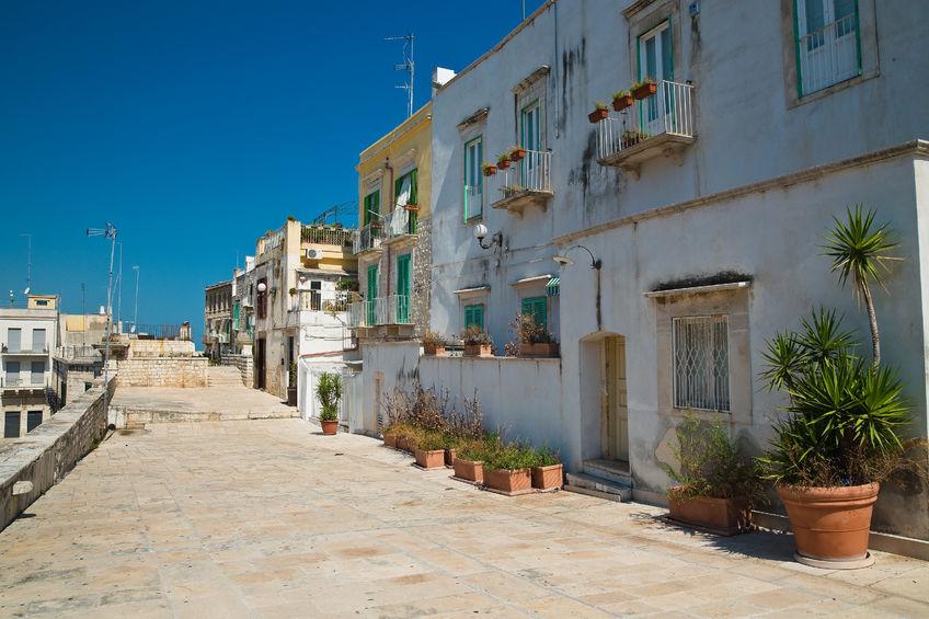 Molfetta, Puglia
