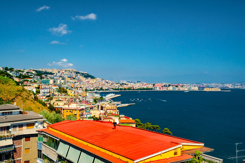Procida, Gulf of Naples
