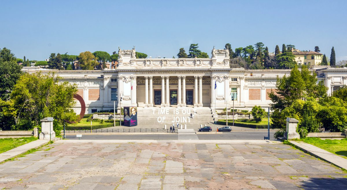 The Must See Curated Arts of Italy