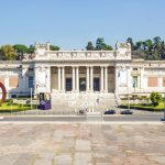 Curated art of Italy