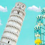 Pisa Gets an Eye