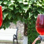 Italy wine fountain free