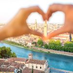The House of Juliet - Verona love city