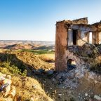 5 Worth-Exploring Ghost Towns of Italy