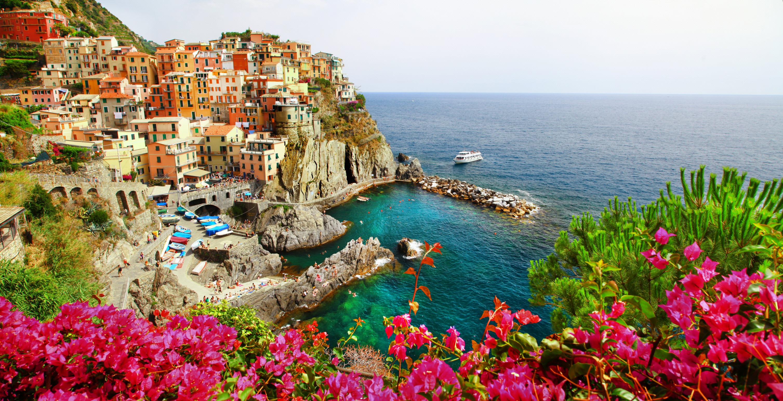 Spring Season In Italy