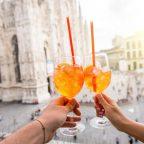 7 Italian Cocktails & Drinks