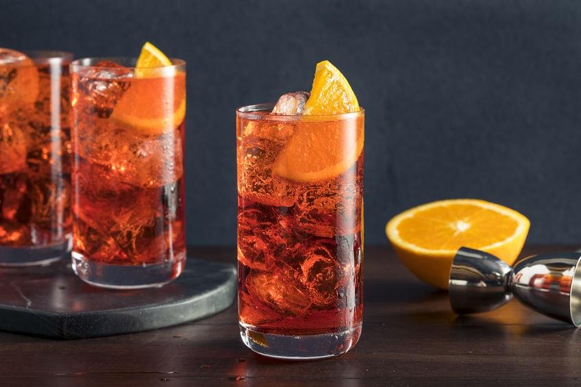 L'Americano - Italian Drinks