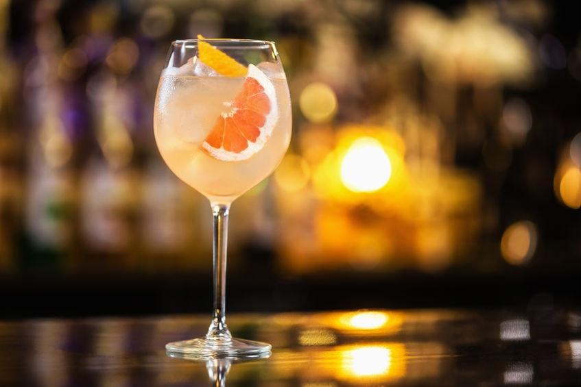 Pirlo - Italian Cocktails