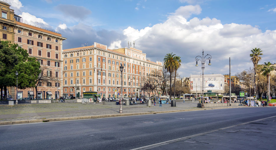Some of The Best Neighborhoods of Rome to Stay