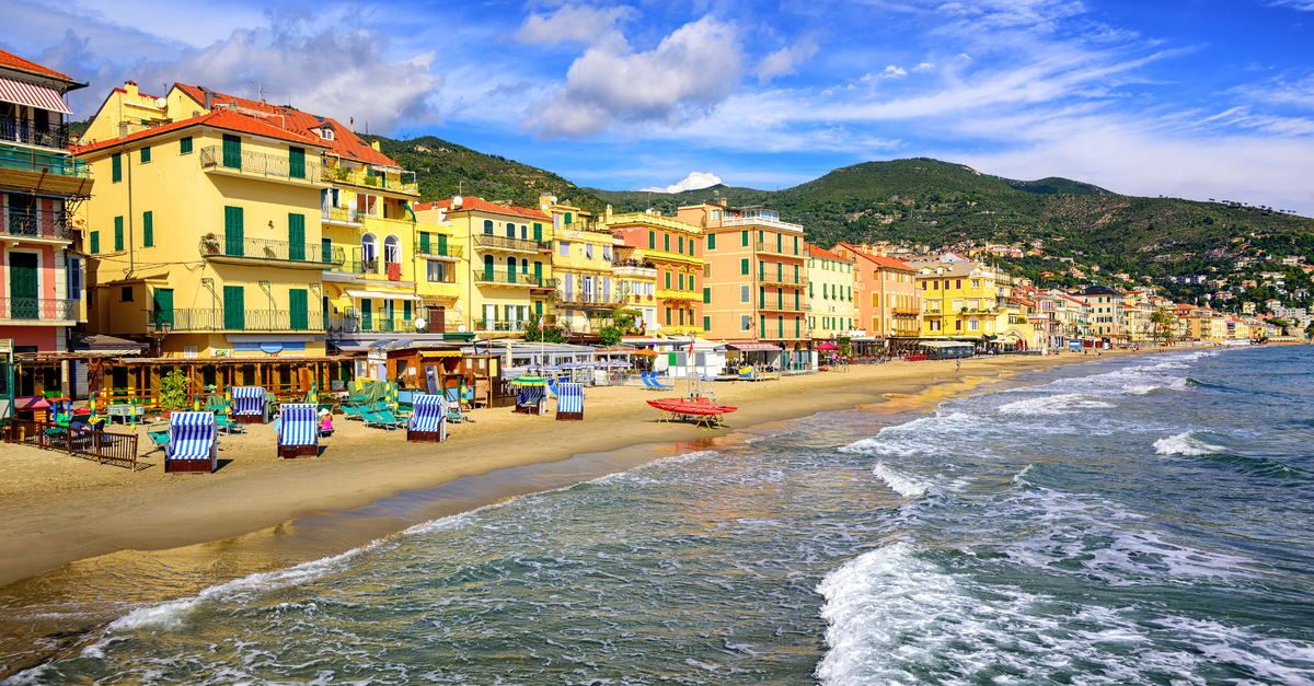 10 Finest Seaside Restaurants in Italy