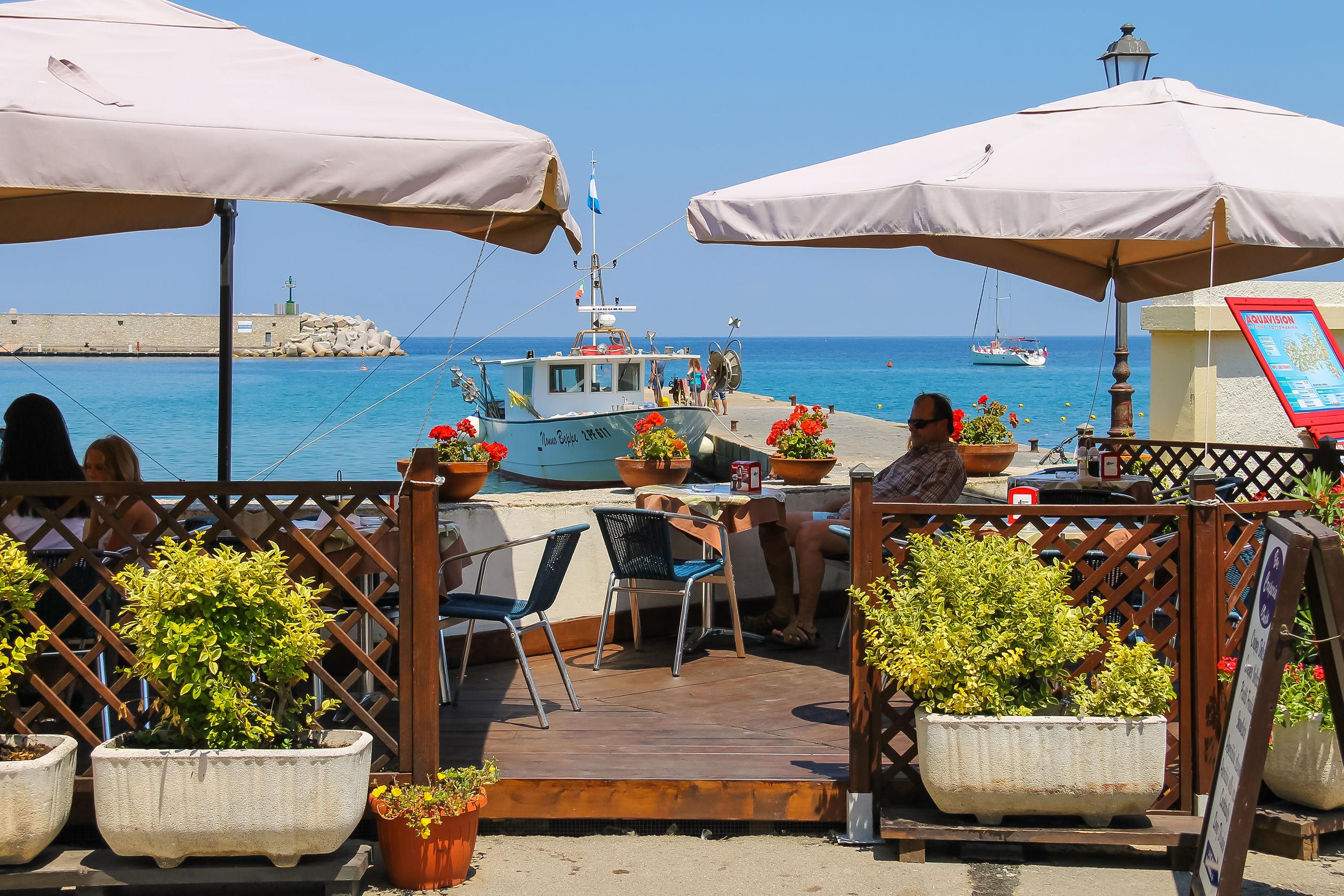 Pirata Restaurant