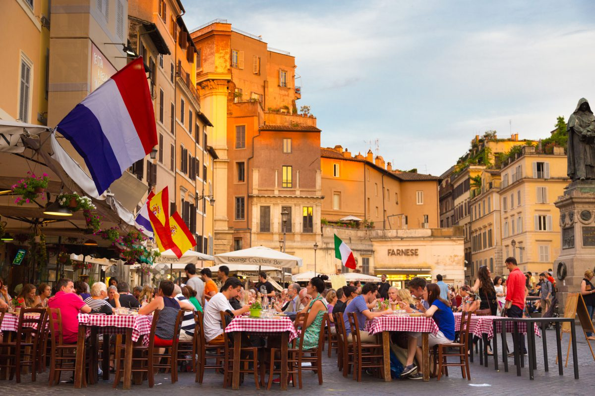 5 Things Foodies Should Not Miss in Italy