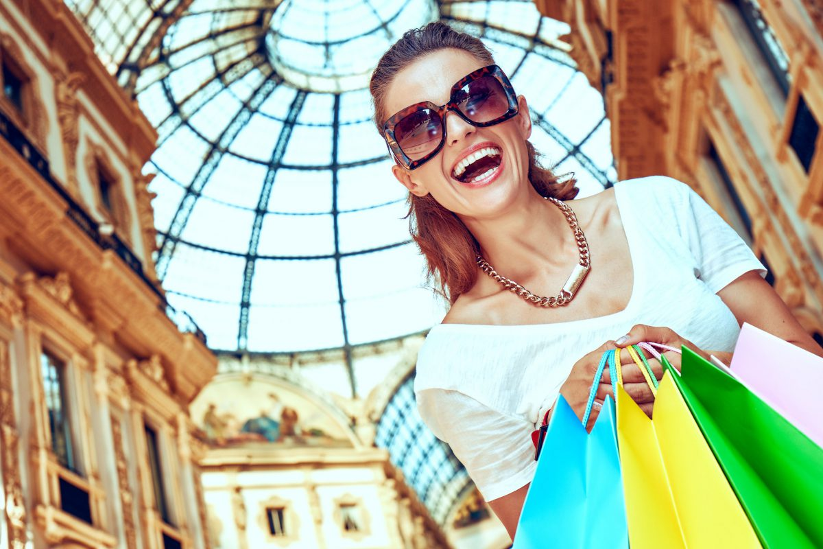 Shopping in Italy: 5 Items to Bring Back Home (Must Buy List)