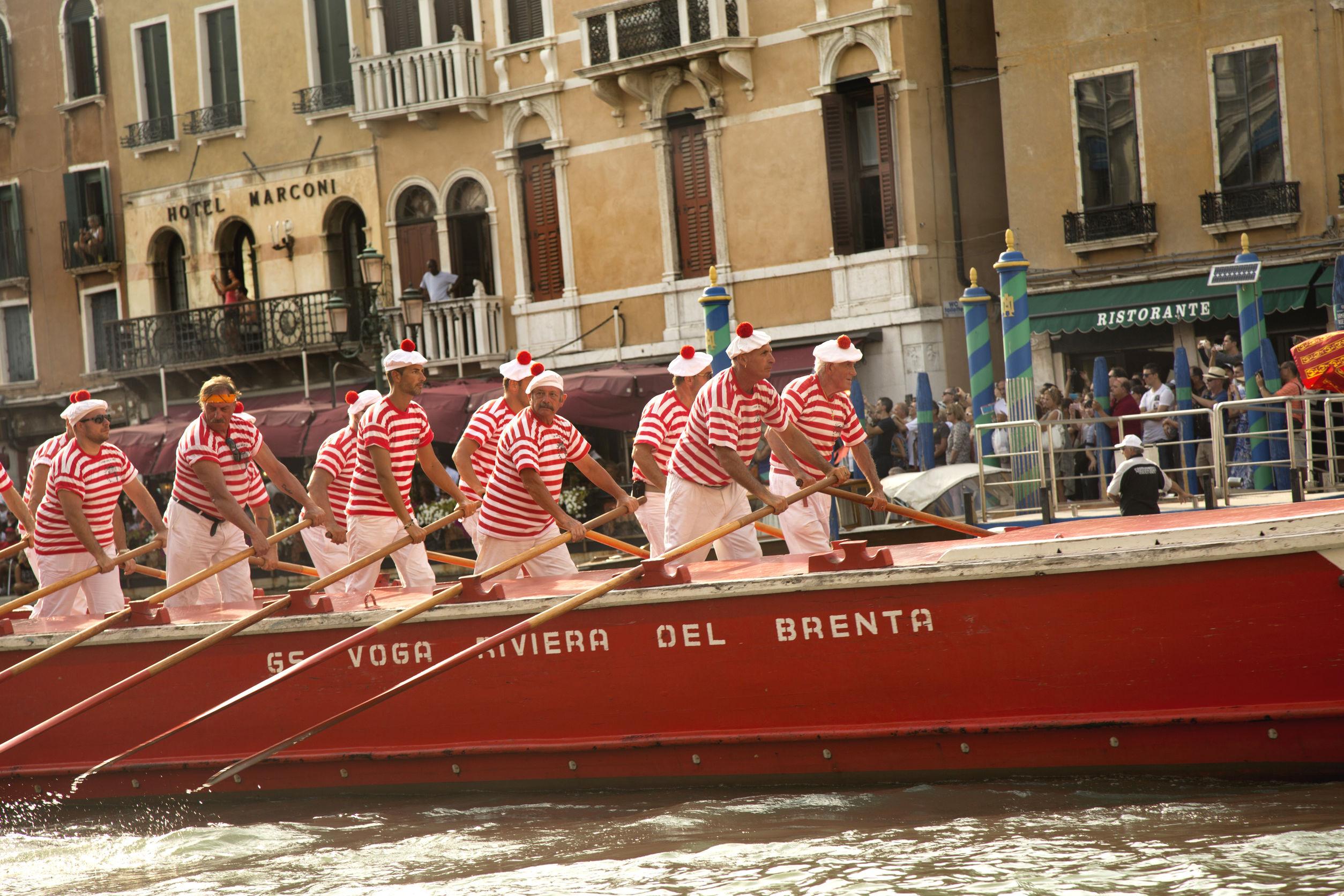 Regata Venice