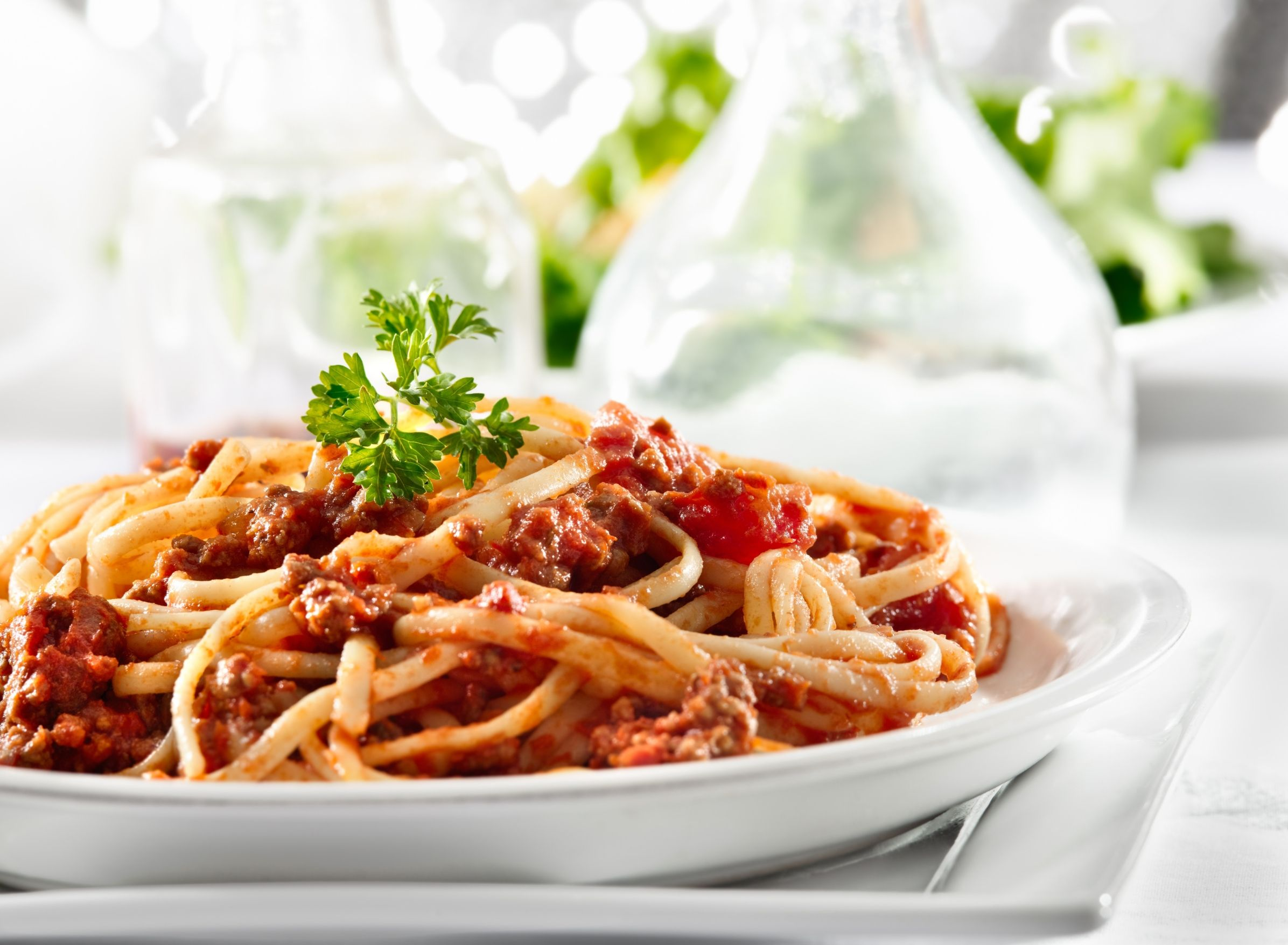 All You Wanted to Know About the History of Pasta