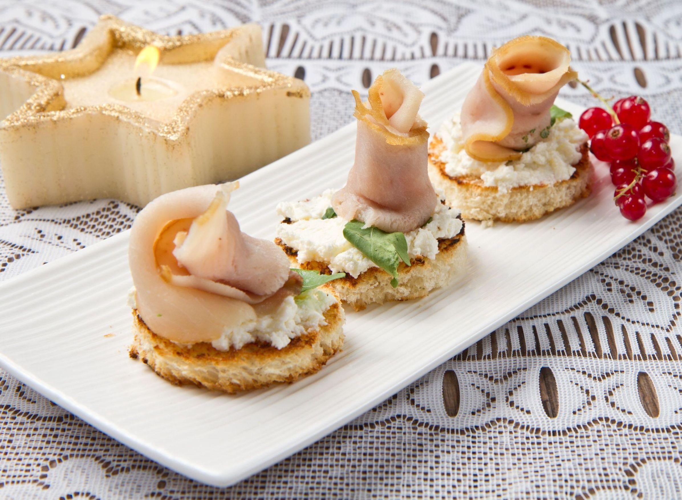 Baccala Mantecato | Italian food