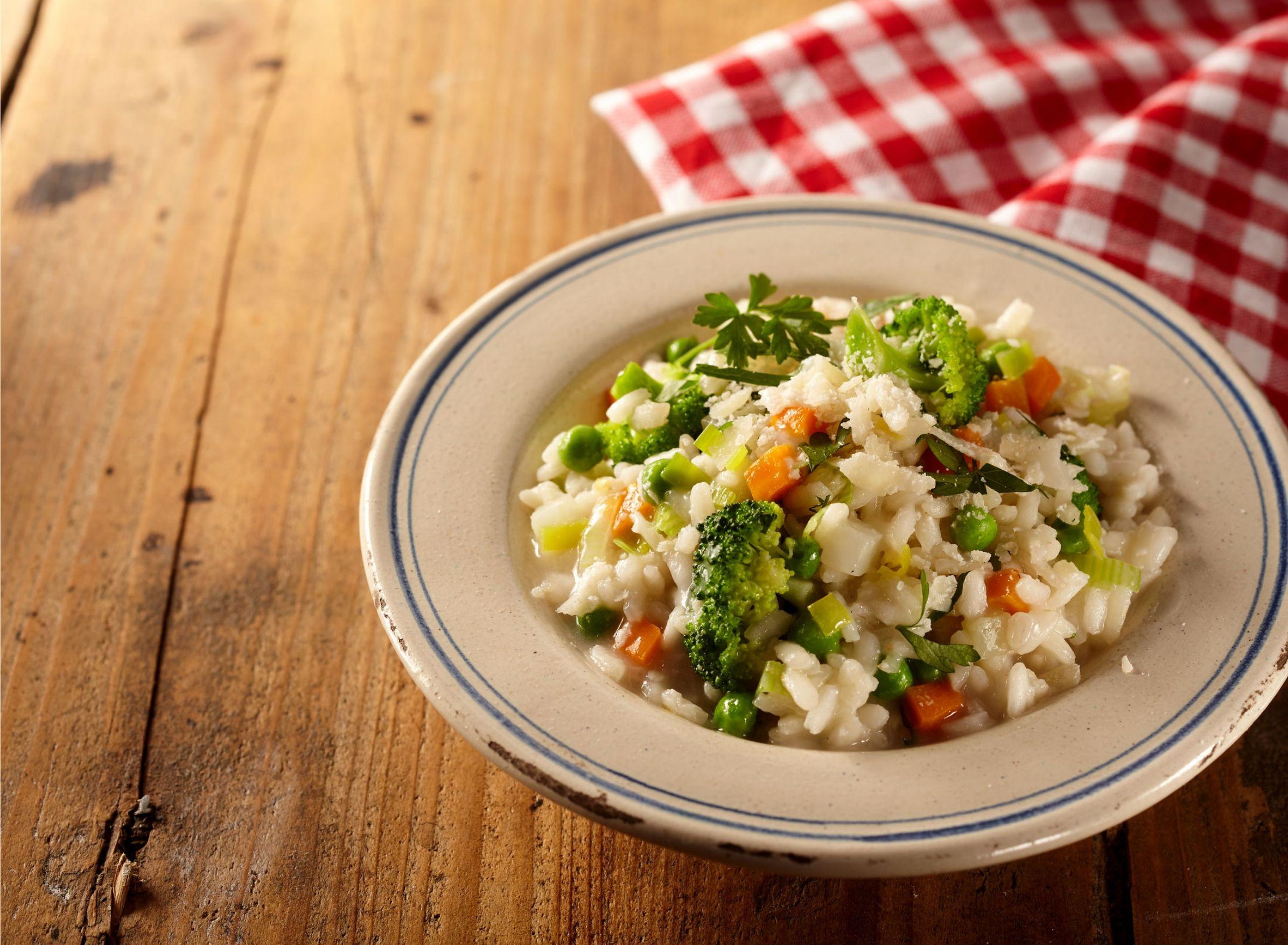 Risi e Bisi | Italian food