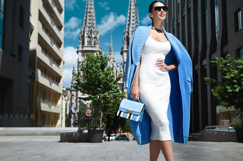 dress up fashionably- Italy packing guide