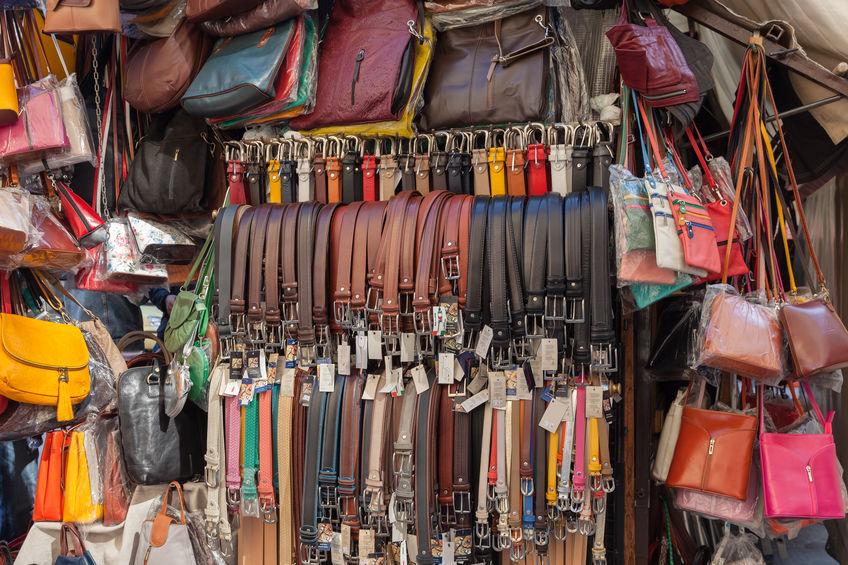 Florentine leather