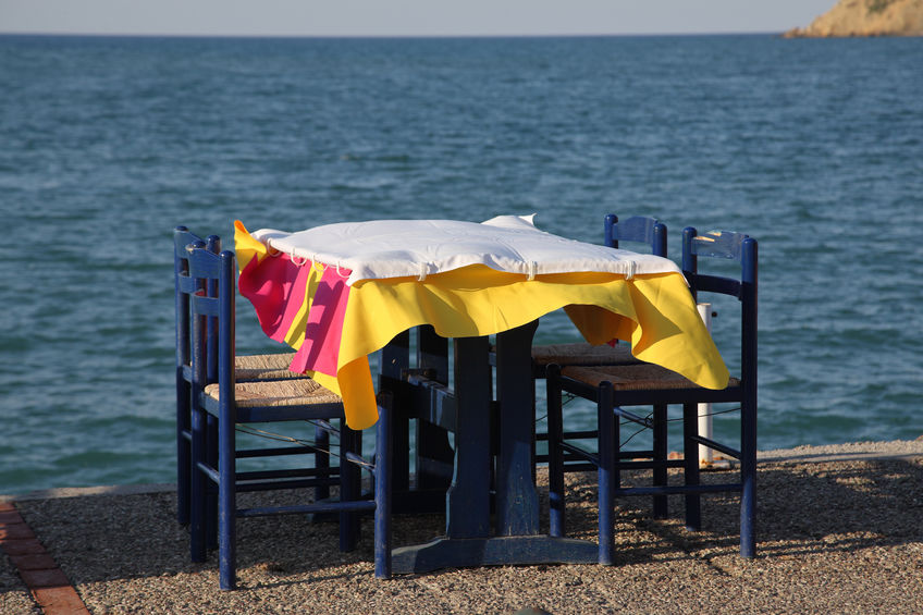 Best Beach Restaurants in rome