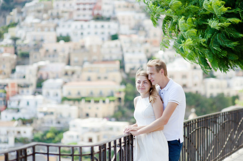 8 Best Destinations for Honeymooners in Italy