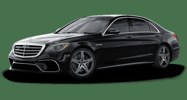 Mercedes Benz S Class