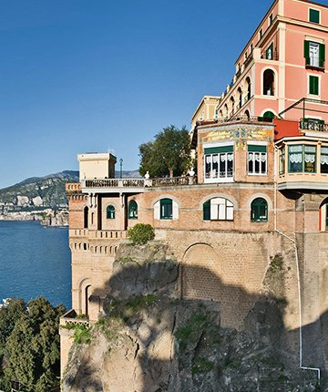 sorrento-city