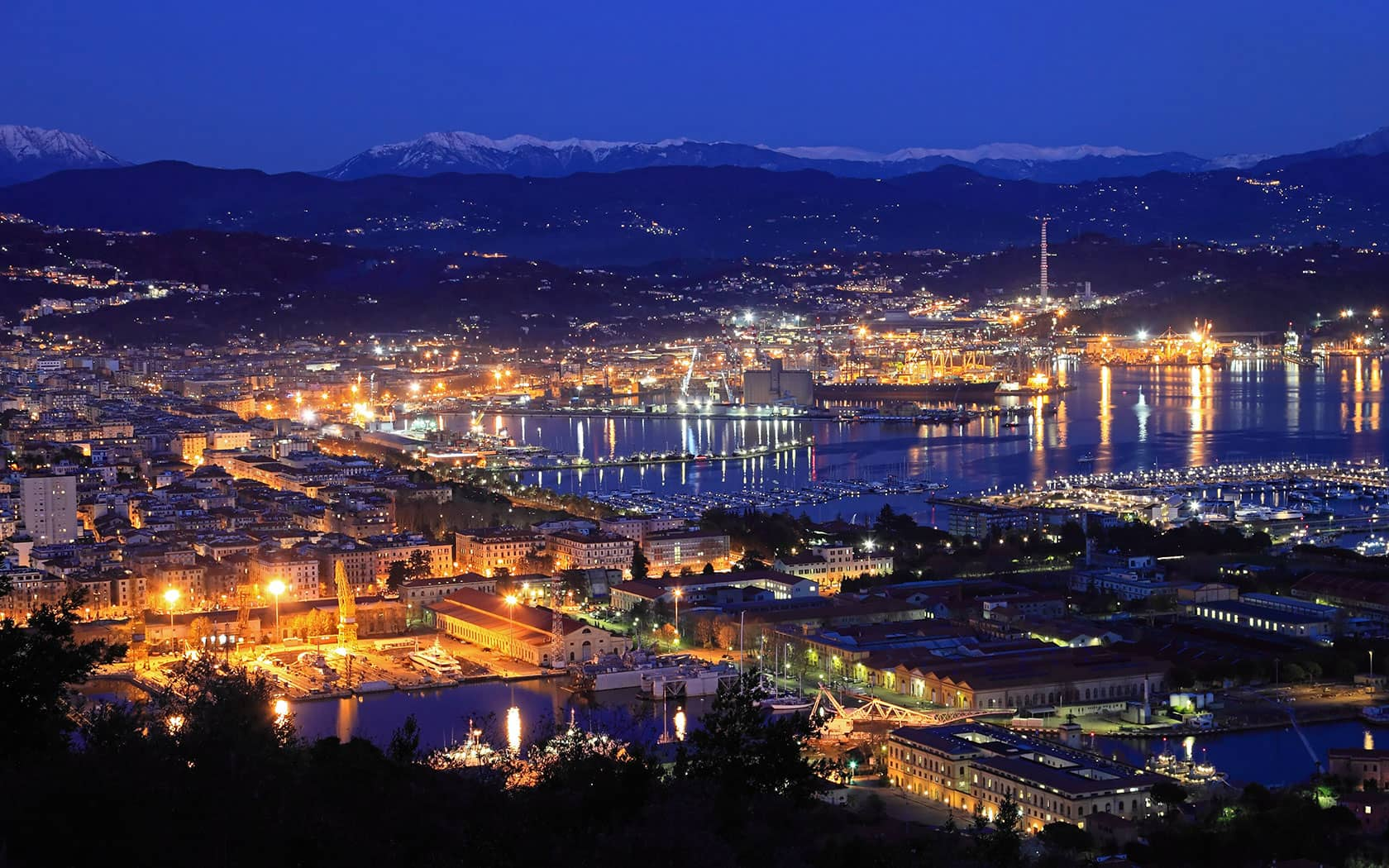 Tours Starting From La Spezia