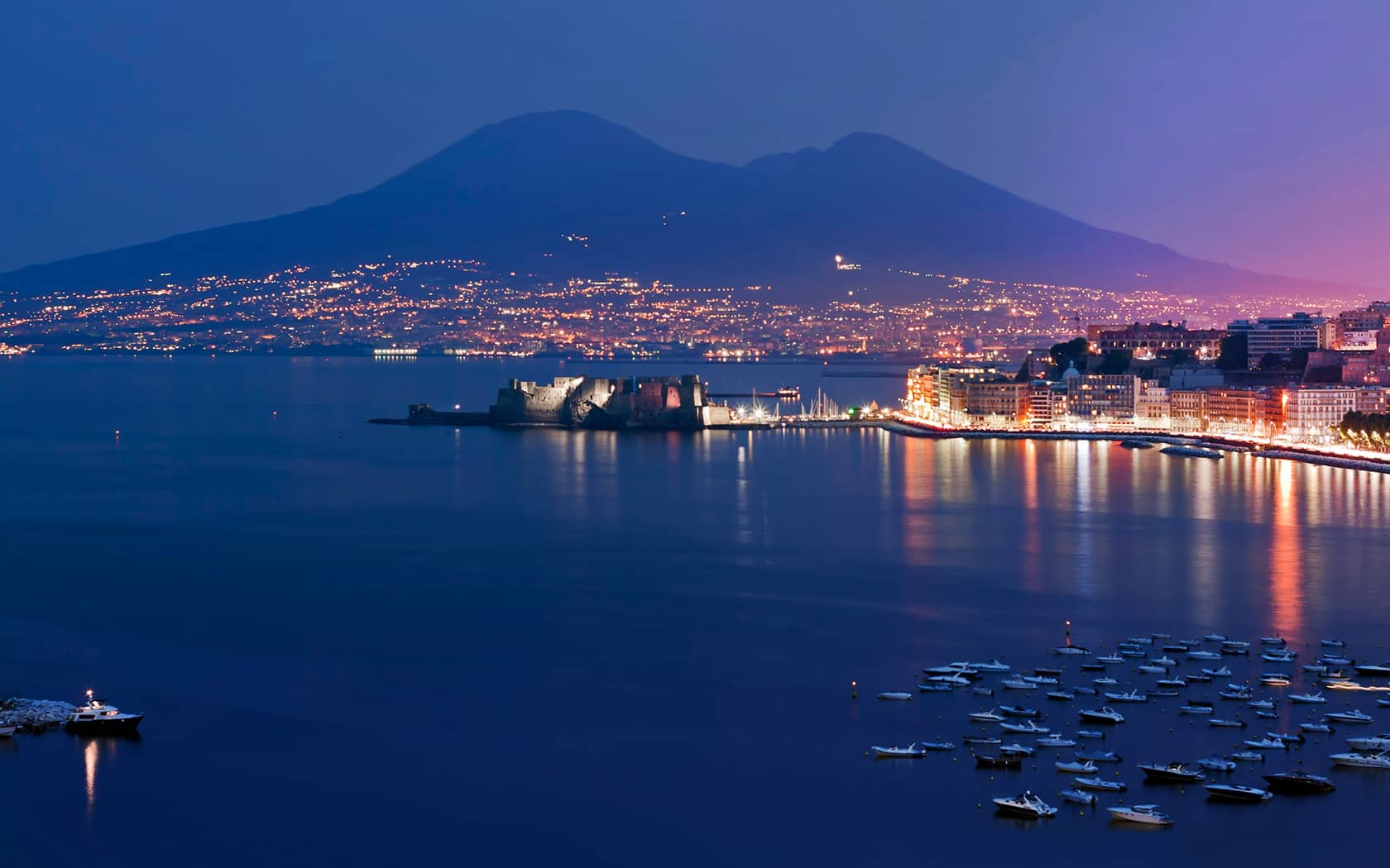 Travel Agency Website >> Naples Italy Tours | Private Guided Tours of Naples