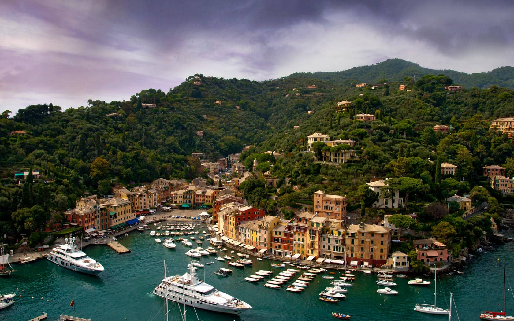 Tours Starting From Portofino
