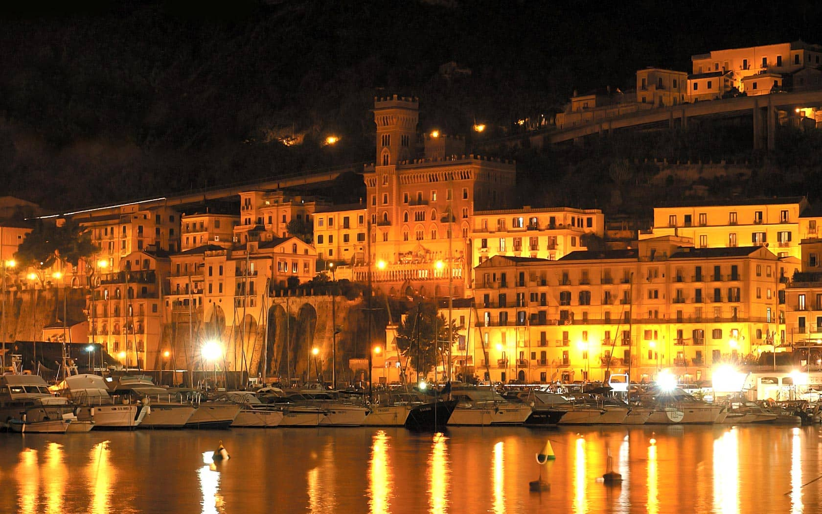 Salerno Shore Excursions Shore Trips From The Cruise