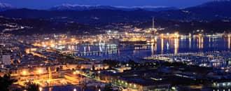 Tours Starting From La Spezia