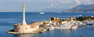 Tours Starting From Messina