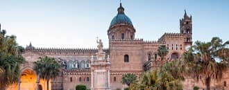 Tours Starting From Palermo