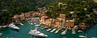 Tours Starting From Portofino