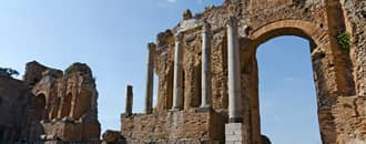 Tours Starting From Taormina