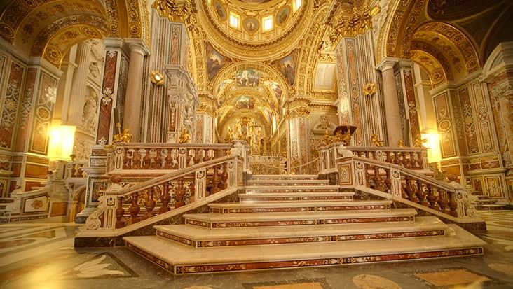 Monte Cassino Abbey Tours