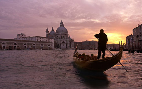 Tours Starting From Venice